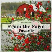 From the Farm Blog Hop